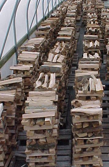 Kiln Dried Firewood Long Island Ny