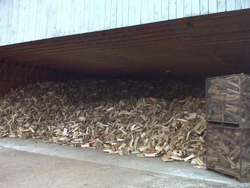 Hamptons Kiln Dried Firewood
