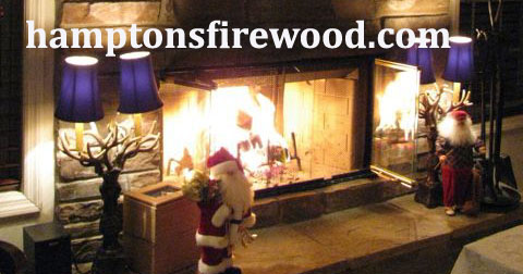 Guaranteed dry firewood for Eastern Suffolk County, New York